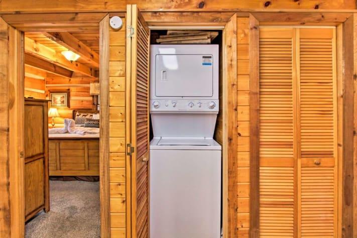 Gatlinburg, Tennessee Cabin Rental - Gallery Image #18
