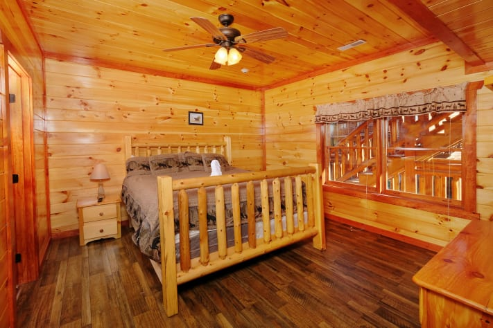 Pigeon Forge, Tennessee Lodge Rental - Gallery Image #14