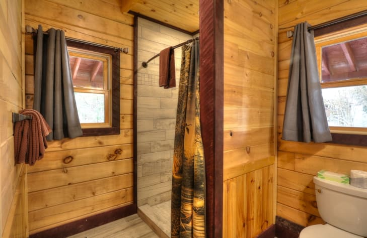 Sevierville, Tennessee Cabin Rental - Gallery Image #17