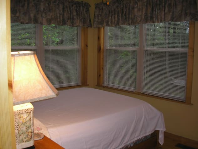 Cosby, Tennessee Cabin Rental - Gallery Image #22