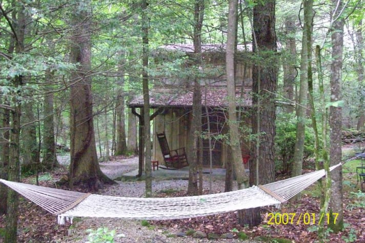 Cosby, Tennessee Cabin Rental - Gallery Image #5