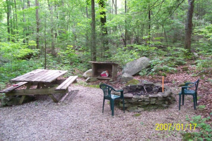Cosby, Tennessee Cabin Rental - Gallery Image #6