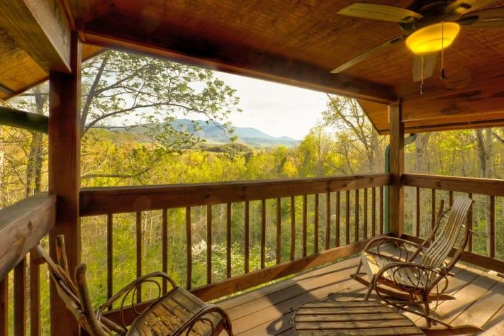 Gatlinburg, Tennessee Cabin Rental - Gallery Image #14