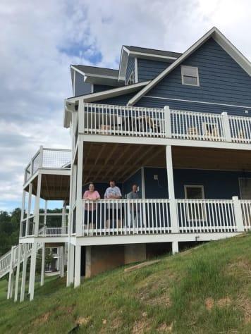 Douglas Lake, Tennessee House Rental - Gallery Image #3