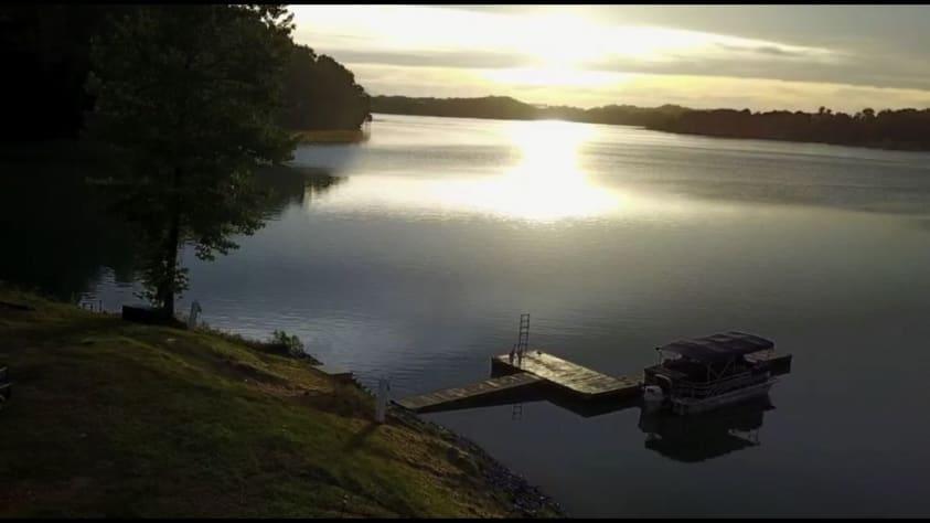 Douglas Lake, Tennessee House Rental - Gallery Image #9