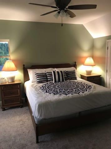 Douglas Lake, Tennessee House Rental - Gallery Image #13
