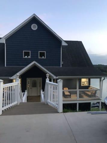 Douglas Lake, Tennessee House Rental - Gallery Image #16