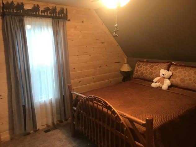 Gatlinburg, Tennessee Cabin Rental - Gallery Image #20