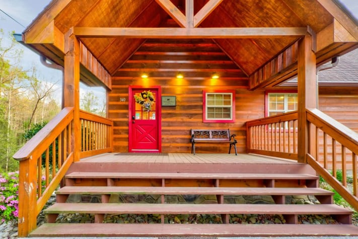 Gatlinburg, Tennessee Cabin Rental - Gallery Image #3
