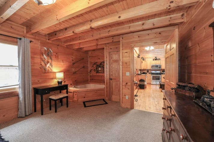 Pigeon Forge, Tennessee Cabin Rental - Gallery Image #7
