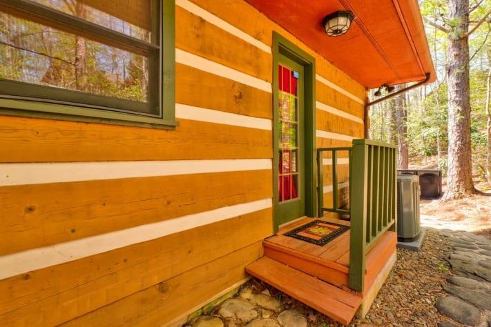 Gatlinburg, Tennessee Cabin Rental - Gallery Image #12