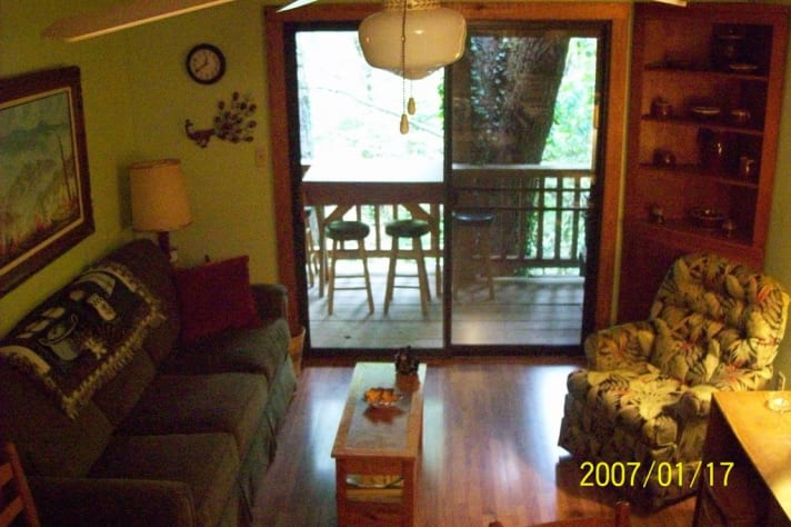 Cosby, Tennessee Cabin Rental - Gallery Image #3