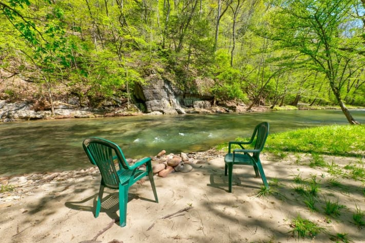 Cosby, Tennessee Cabin Rental - Gallery Image #24