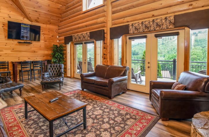 Sevierville, Tennessee Lodge Rental - Gallery Image #6