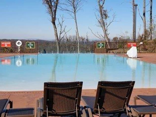 Gatlinburg, Tennessee Villa Rental - Gallery Image #12