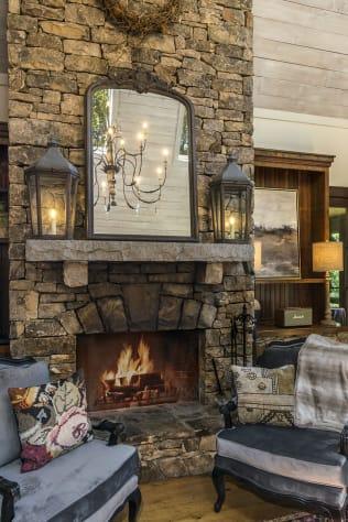 Highlands, North Carolina Cabin Rental - Gallery Image #5