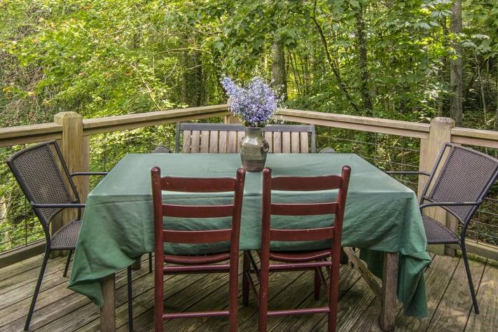 Highlands, North Carolina Cabin Rental - Gallery Image #10