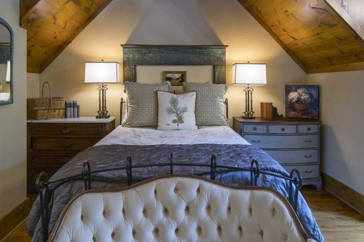 Highlands, North Carolina Cabin Rental - Gallery Image #16
