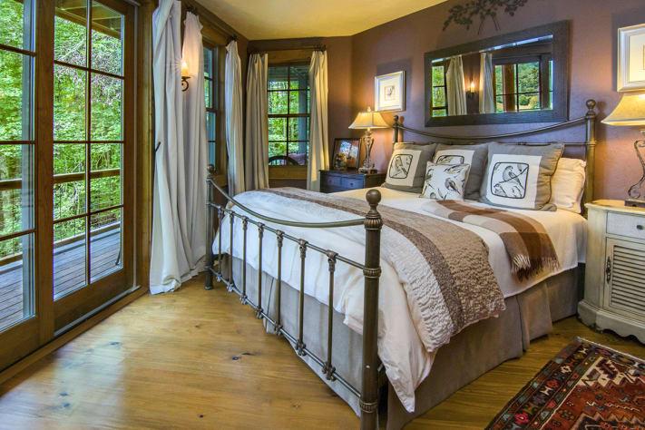 Highlands, North Carolina Cabin Rental - Gallery Image #21