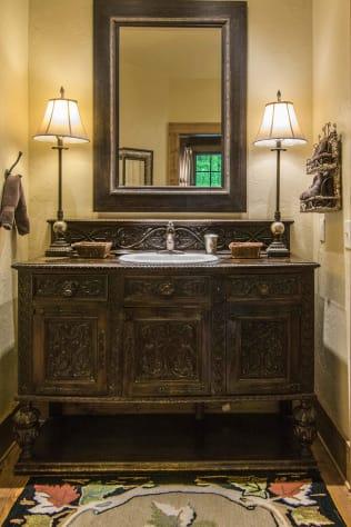 Highlands, North Carolina Cabin Rental - Gallery Image #22