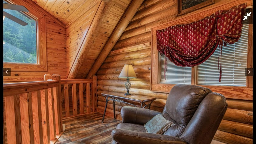 Pigeon Forge, Tennessee Cabin Rental - Gallery Image #20