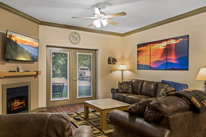 Pigeon Forge, Tennessee Condo Rental - Gallery Image #8