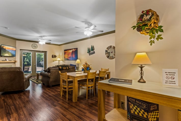 Pigeon Forge, Tennessee Condo Rental - Gallery Image #9