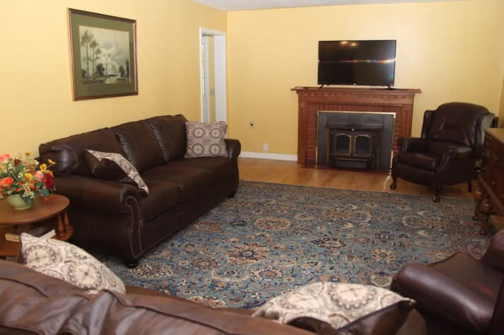 Pigeon Forge, Tennessee House Rental - Gallery Image #6