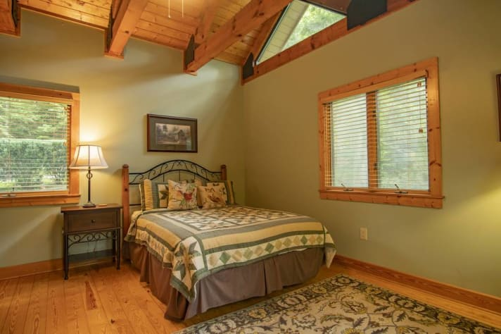 Townsend, Tennessee Cabin Rental - Gallery Image #9