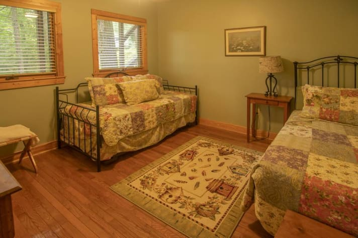 Townsend, Tennessee Cabin Rental - Gallery Image #13