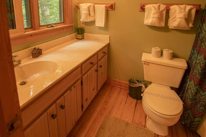 Townsend, Tennessee Cabin Rental - Gallery Image #14