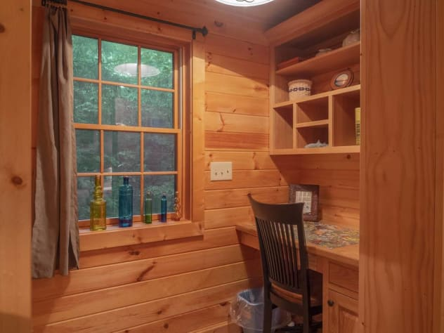 Townsend, Tennessee Cabin Rental - Gallery Image #16