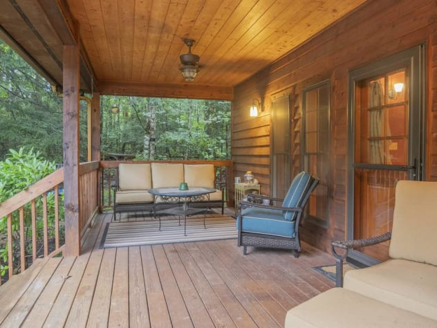 Townsend, Tennessee Cabin Rental - Gallery Image #22