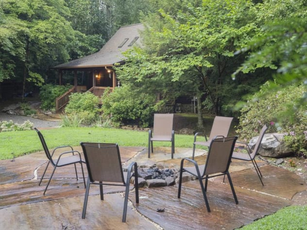 Townsend, Tennessee Cabin Rental - Gallery Image #24