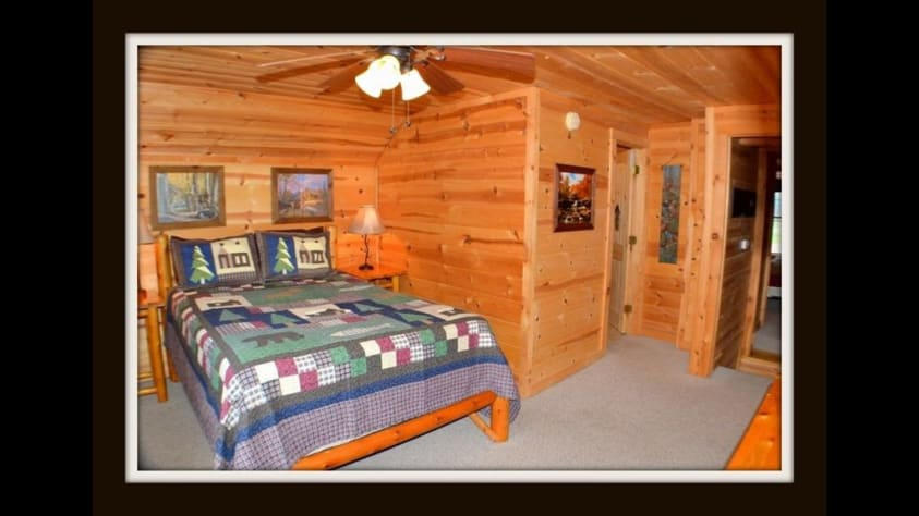 Pigeon Forge, Tennessee Lodge Rental - Gallery Image #11