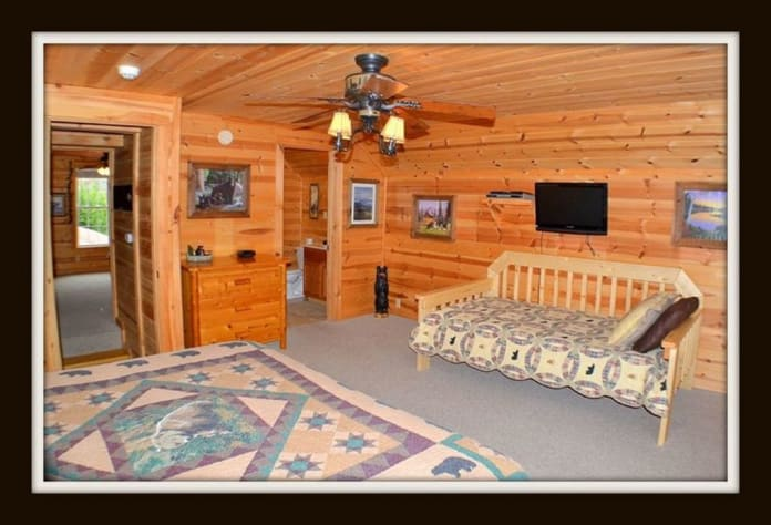 Pigeon Forge, Tennessee Lodge Rental - Gallery Image #10
