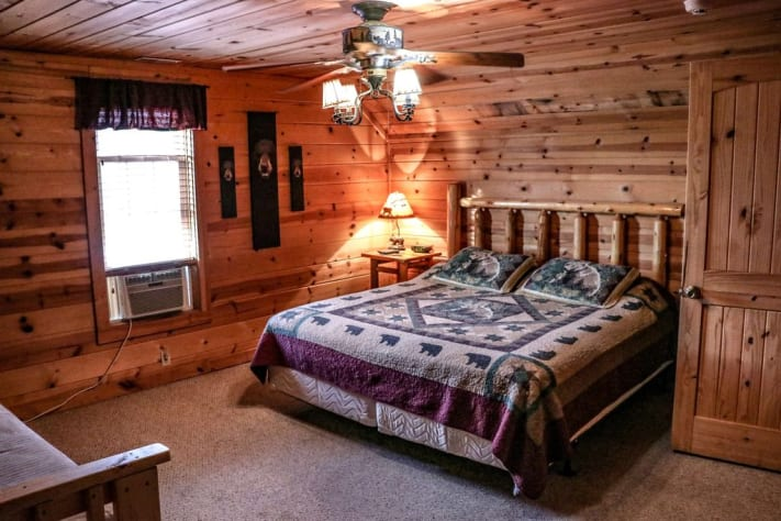 Pigeon Forge, Tennessee Lodge Rental - Gallery Image #16