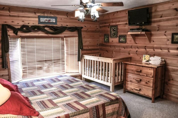 Pigeon Forge, Tennessee Lodge Rental - Gallery Image #15