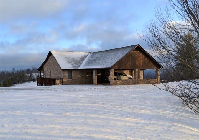 Banner Elk, North Carolina House Rental - Gallery Image #3