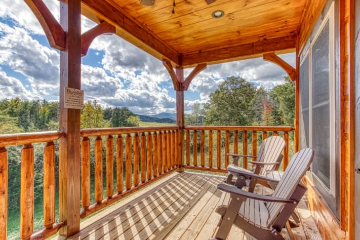 Pigeon Forge, Tennessee Lodge Rental - Gallery Image #7