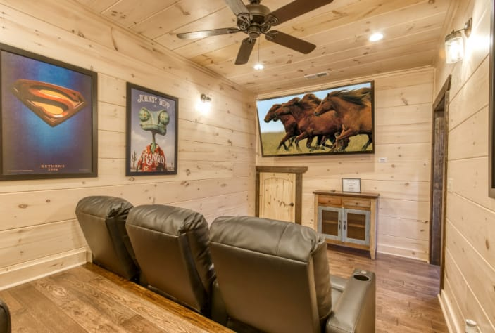 Pigeon Forge, Tennessee Lodge Rental - Gallery Image #20