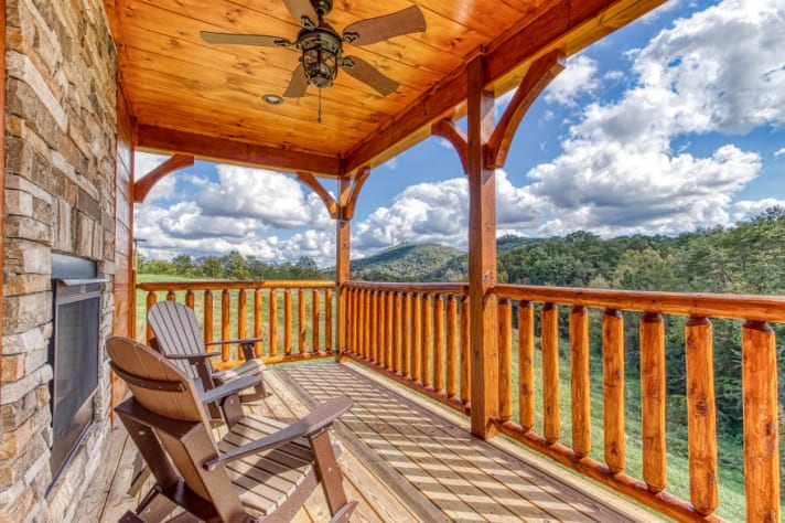 Pigeon Forge, Tennessee Lodge Rental - Gallery Image #8