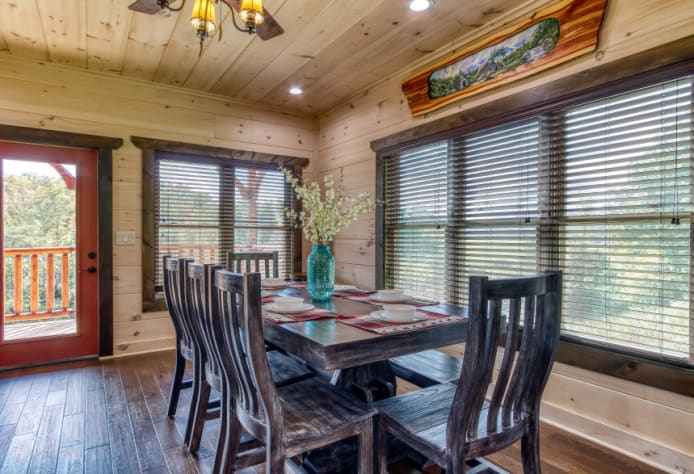 Pigeon Forge, Tennessee Lodge Rental - Gallery Image #6