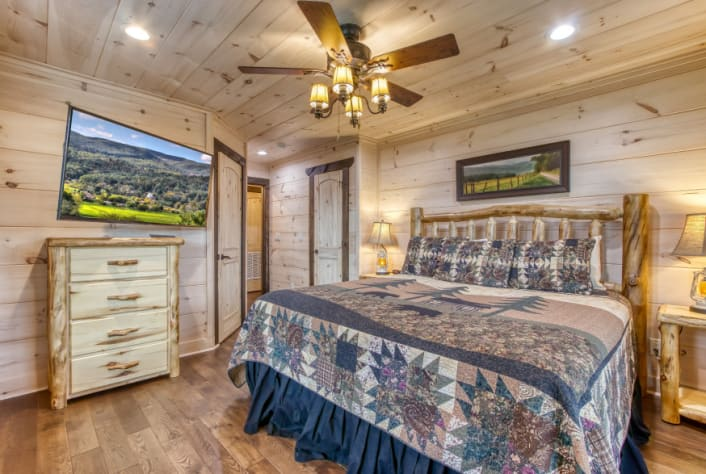 Pigeon Forge, Tennessee Lodge Rental - Gallery Image #18