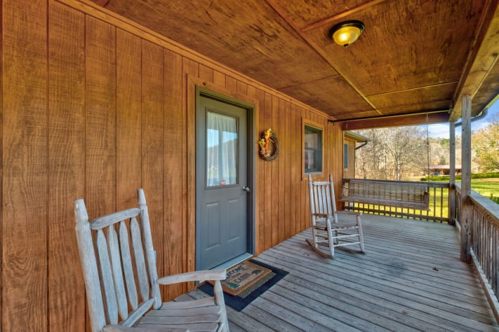 Cosby, Tennessee Cabin Rental - Gallery Image #4