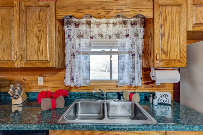 Cosby, Tennessee Cabin Rental - Gallery Image #17
