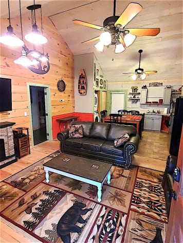 Pigeon Forge, Tennessee Cabin Rental - Gallery Image #6