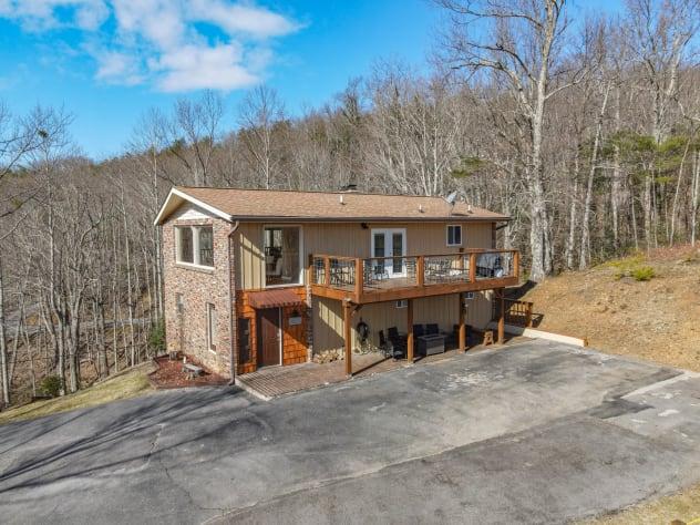 Gatlinburg, Tennessee House Rental - Gallery Image #3