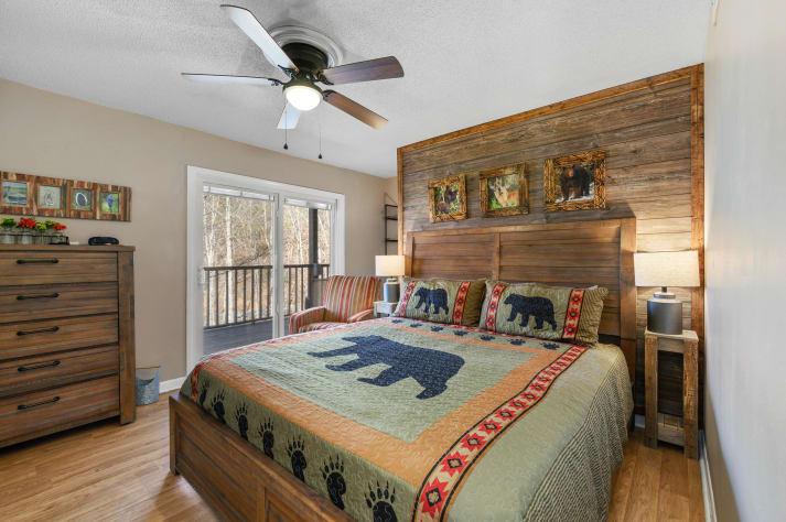 Gatlinburg, Tennessee House Rental - Gallery Image #9