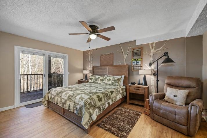 Gatlinburg, Tennessee House Rental - Gallery Image #11